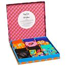 Happy Socks Rolling Stones 6 Pack Socks Gift Box