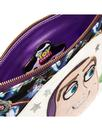 Infinity And Beyond IRREGULAR CHOICE Buzz Pouch