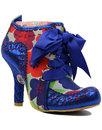 Abigail's Third Party IRREGULAR CHOICE Shoe Boots