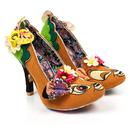 Hyah Bambi IRREGULAR CHOICE x DISNEYS BAMBI Shoes