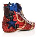 IRREGULAR CHOICE Electric Buzz & Ziggy Collection