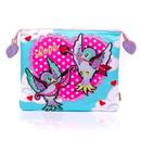 Irregular Choice Cupid Vintage Love Bird Pouch