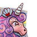 Daisy Dreams IRREGULAR CHOICE 70s Unicorn Boots