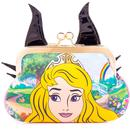 Dark Vs Light IRREGULAR CHOICE Disney Purse
