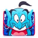 Irregular Choice x Disney Aladdin At Your Service Clutch Bag