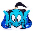 Irregular Choice x Disney Aladdin Genie Purse
