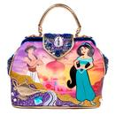 Irregular Choice x Disney Aladdin A Whole New World Handbag