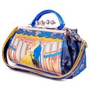 Irregular Choice x Disney Beauty And The Beast A Tale of Enchantment Bag