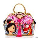 Irregular Choice Disney Princesses Mulan Dreams Blossom Bag
