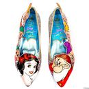 Whistle While You Work IRREGULAR CHOICE Flats