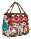 Doghouse IRREGULAR CHOICE Retro Handbag