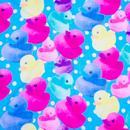 Rubber Duck IRREGULAR CHOICE Pom Pom Scarf