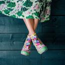 Fantastic Fawn IRREGULAR CHOICE Character Heels