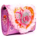 Irregular Choice Hunnie Bunnie Family Reunion Clutch Bag