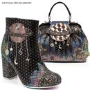 IRREGULAR CHOICE Intergalactic Planets Collection