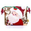 Irregular Choice Kringles Christmas Cross Body Bag