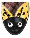 Lady Bee IRREGULAR CHOICE Bumble Bee Wedges