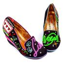 Irregular Choice Las Vegas Heels