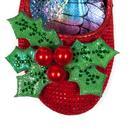 Little Holly IRREGULAR CHOICE Christmas Shoes