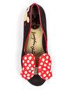 Classic Minnie IRREGULAR CHOICE Disney Heels