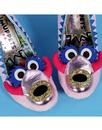Mahna Mahna IRREGULAR CHOICE x MUPPETS Shoes