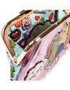 Supercouple IRREGULAR CHOICE x MUPPETS Coin Purse
