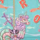 Pom Pom Parade IRREGULAR CHOICE Carousel Scarf