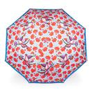 Don't Rain On My Parade IRREGULAR CHOICE Umbrella