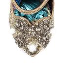 Shimmer IRREGULAR CHOICE Diamante Flashing Heels G
