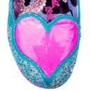 What The Duck? IRREGULAR CHOICE Rubber Duck Heels
