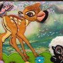 Woodland Playtime IRREGULAR CHOICE Bambi Bag