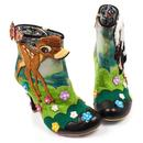 Woodland Playtime IRREGULAR CHOICE Bambi Boots