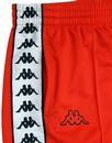Banda Astoria KAPPA Slimfit Logo Tape Track Pants