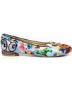 Keep 'Em Together IRREGULAR CHOICE Toy Story Flats