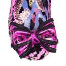 Lady Ban Joe IRREGULAR CHOICE Zebra Heels G/P