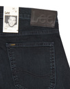 Luke LEE Mod Slim Tapered Blueblack Night Jeans