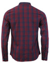 LEE Retro Mod Herringbone Check Western Shirt (TP)