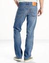 LEVI'S® 504 Mod Regular Straight Jeans GREENVILLE