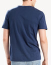LEVI'S® Men's Retro 70s Varsity Logo T-Shirt (DB)