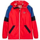 LEVI'S Retro Colourblock Windrunner Jacket (CR)