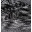 Toker LUKE Mens Retro Birdseye Tonic Polo Shirt JB