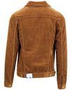Tejana LOIS Retro 1970s Mod Jumbo Cord Jacket (B)
