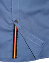 Butchers Pencil LUKE 1977 Super Slim Fit Mod Shirt