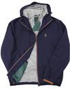 Sir Walter LUKE 1977 Retro Zip Through Jacket