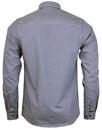 Twentyfourseven LUKE 1977 Mod Gingham Check Shirt