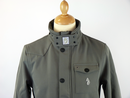 Master LUKE 1977 Retro Mod Military Field Jacket G