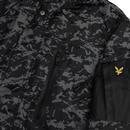 LYLE & SCOTT Casuals Camo Retro Hooded Jacket (TB)