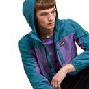 LYLE AND SCOTT Retro Colour Block Hooded Jacket PT