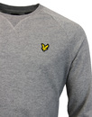 LYLE & SCOTT Retro Lightweight Crew Neck Jumper
