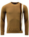 madcap england action mod racing jumper caramel